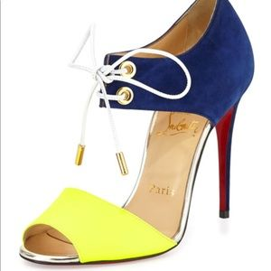 Christian Louboutin Mayerling Sandals